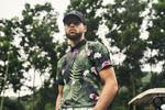 Under Armour – Stephen Curry estrena colección de golf propia en Mission Hills