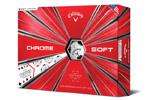 Callaway Golf – Lanzamiento de la edición especial poker de las bolas Chrome Soft Truvis