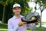 Callaway Golf – Bola Triple Track para Dylan Fritelli en su camino hacia la victoria en el John Deere Classic