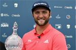 TaylorMade Golf – Segundo Open de Irlanda para Jon Rahm, propulsado por el driver M5 y la bola TP5 2019