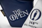 PRG – Proveedor de merchandising del 148º Open Británico en Royal Portrush