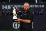 Srixon – La bolsa de golf de Shane Lowry, campeón de un impresionante y emotivo Open Británico 2019