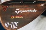TaylorMade Golf – Las novedades en las bolsas de golf del Team TaylorMade en el 148º Open Británico