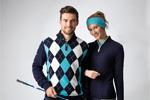 Glenmuir – Capas medias de alto rendimiento y el lujo de la cachemira para el Otoño-Invierno 2019