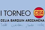Torneos – Celia Barquín Arozamena, protagonista del torneo veraniego con más corazón