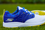 Skechers – Zapato de golf edición especial para el Equipo Europeo de la Solheim Cup 2019
