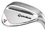 TaylorMade Golf – Nuevos wedges Milled Grind 2 con la revolución de la cara en acabado Raw