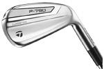 TaylorMade Golf – El hierro P·790, presentado con un nuevo refinado que eleva aún más su alto rendimiento