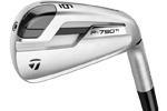 TaylorMade Golf – Un paso más allá, con la construcción en titanio de los nuevos hierros P·790 Ti