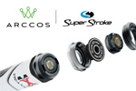 Grips – Arccos partners with SuperStroke to launch new golf grip accessory