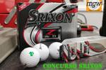 CONCURSO SRIXON – Y el ganador de la caja de bolas de golf Z-STAR XV con el trébol de Lowry es…