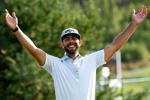 ECCO Golf – Fichaje del sudafricano Erik Van Rooyen, campeón del Scandinavian Invitation 2019