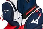 Mizuno Golf – Bolsas con estilo, versatilidad y rendimiento en la última colección de Mizuno