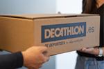 Decathlon – Entrega de los pedidos online en franjas de dos horas en el mismo día