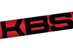 KBS Golf – The full set, completed with the new TD Graphite wood shaft