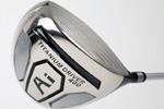 Lynx Golf – Llega la revolución en material de golf júnior, con la nueva gama Lynx Ai