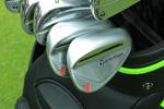 TaylorMade Golf – Los nuevos wedges Milled Grind 2, último cambio en la bolsa de Tiger Woods