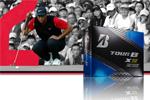 Bridgestone Golf – Tiger confía en la bola TOUR B XS para su histórica victoria en el ZOZO Championship