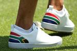 ECCO Golf – Zapatos especiales para Erik van Rooyen en la semana del Nedbank Golf Challenge de Sudáfrica