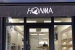 HONMA Golf – Opening of the first European HONMA Golf shop in France