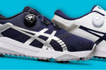 Srixon – Dos nuevos modelos de zapato de golf by ASICS: GEL-COURSE Glide y GEL-COURSE Duo BOA