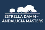 European Tour – Tickets for the Estrella Damm N.A. Andalucía Masters, the best Christmas present!
