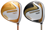 HONMA Golf – The gold standard established with the new super-premium BERES range