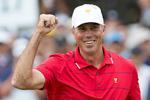 Bettinardi Golf – Matt Kuchar confía en su putter Bettinardi Armlock para meter el putt de la victoria