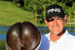PING – El arsenal del veterano Peter Fowler para ganar su séptimo título del Staysure Tour