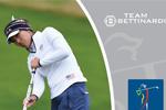 Bettinardi Golf – Fichaje de la estrella de la Solheim Annie Park, aumentando su presencia en el LPGA Tour
