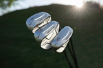 Cleveland Golf – The short game never felt so easy with all-new Smart Sole 4 wedges