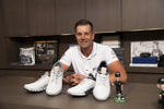 ECCO Golf – Major Champion Henrik Stenson signs to play wearing famed hybrid golf shoes