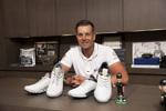 ECCO Golf – Anunciado el fichaje del campeón sueco Henrik Stenson para jugar con zapatos de golf híbridos