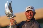 PING – Lee Westwood no deja escapar el Abu Dhabi HSBC, sólido con su driver G410, hierros i210 y putter Fetch