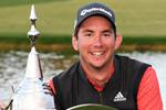 TaylorMade Golf – Lucas Herbert gana el Dubai Desert Classic tras cambiarse a la bola TP5