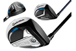 TaylorMade Golf – Reinvention of the iconic V Steel design with the new SIM, SIM Max and SIM Max-D fairways
