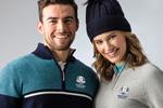 Glenmuir – Celebración del nuevo acuerdo como ropa oficial de Ryder Cup Europe para 2020, 2022 y 2024
