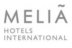 Meliá Hotels International – Apuesta por el motor de reservas de GolfSpain para los greenfees de sus hoteles de golf