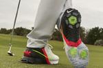 Nike Golf – Un zapato de golf más rápido y versátil para Brooks Koepka