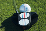 Odyssey Golf – Nueva gama de putters Triple Track y ampliación de la línea Stroke Lab Black