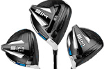 TaylorMade Golf – The shape revolution arrives with the new geometry and performance of SIM metalwoods