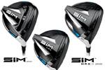 TaylorMade Golf – Comparativa de drivers SIM 2020: los SIM, SIM Max y SIM Max-D, al detalle