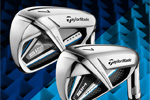TaylorMade Golf – SIM Max and SIM Max OS irons brings forged-like feel to the distance iron category