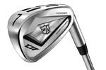Wilson Golf – Nuevos D7 Forged, unos hierros de calibre Tour con toda la tecnología Power Hole mejorada
