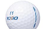 XXIO – Los nuevos palos XXIO Eleven y XXIO X ya tienen bolas de golf ideales, y de la misma familia
