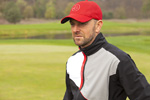 Galvin Green – New waterproof Apollo jacket breaks the mould with discrete front pockets
