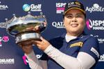 XXIO – El arsenal de Inbee Park para regresar al círculo de ganadoras en el LPGA Tour