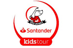 Júniors – ¡Comienza la sexta edición del Circuito Oso Bogey Santander Kids Tour!