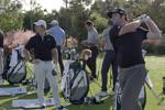 TaylorMade Golf – Así reaccionaron los pros pegando por primera vez con el driver SIM (vídeo)