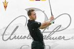 FCG – David Puig, elegido para disputar la prestigiosa Arnold Palmer Cup 2020
